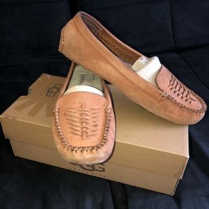 "UGG ""CLARY"" Twin Sole Loafer"